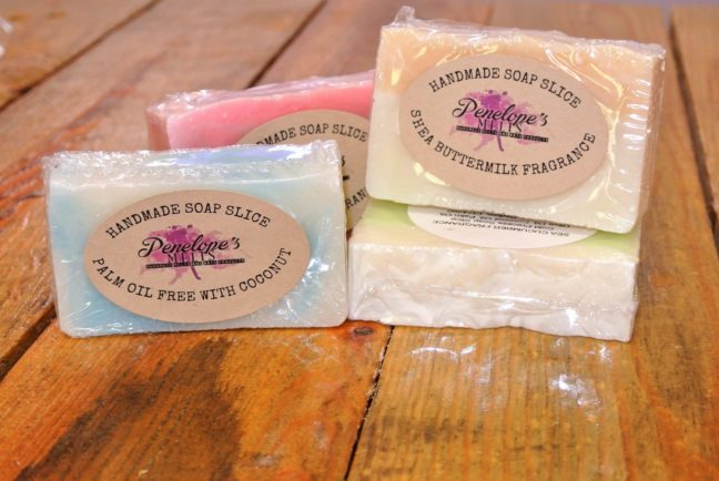 Traditional Soaps